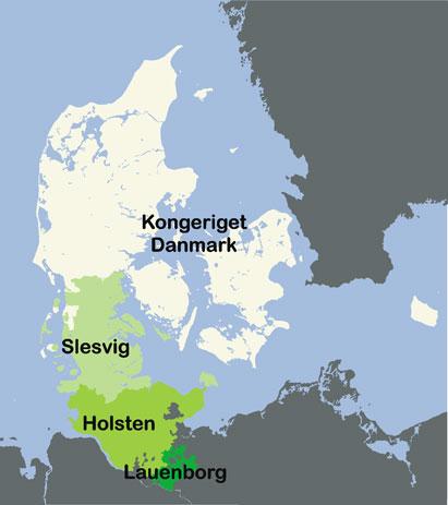 staten i danmark